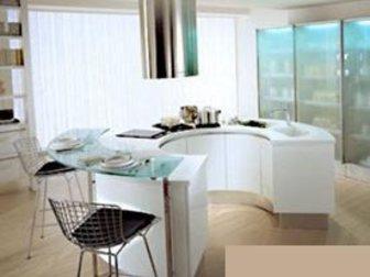 Уникальное фотографию Производство мебели на заказ Кухня Ку-154 32994690 в Омске