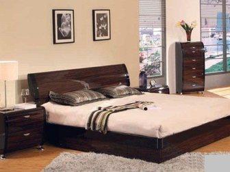 Свежее foto Производство мебели на заказ Кровать Кр-719 32994696 в Омске