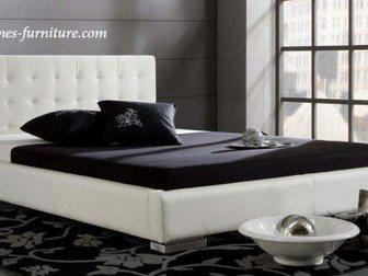 Смотреть фотографию Кухонная мебель Кровать Кр-284 33011960 в Омске