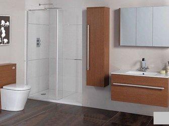 Свежее foto Производство мебели на заказ Мебель для ванных комнат Ва-011 33012117 в Омске