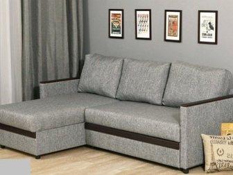 Уникальное изображение Производство мебели на заказ Диван Марика 33016167 в Омске
