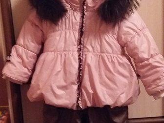Скачать бесплатно изображение Детская одежда Продам зимний комплект 33851210 в Омске