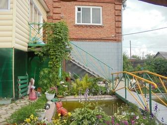 Новое foto  продам кирпичный коттедж в уровнях 2007 года постройки 38481570 в Омске