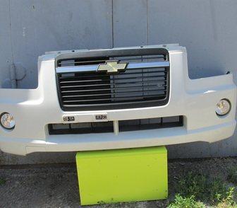 Фото в Авто Автозапчасти Бампер передний для Chevrolet MW (для кузова в Омске 19990