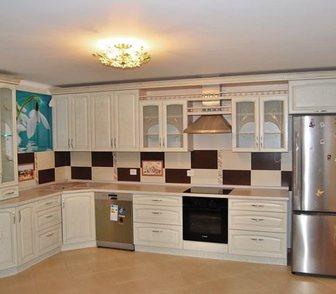 Фотография в Мебель и интерьер Кухонная мебель Изготовим на заказ кухонные гарнитуры по в Омске 9000