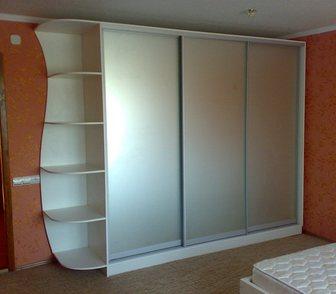 Фото в Мебель и интерьер Мебель для спальни Качественно в срок изготовим любую корпусную в Омске 9000