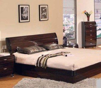 Фотография в Мебель и интерьер Производство мебели на заказ Артикул Кр-719  Кровать корпусная.   Материал в Омске 37000