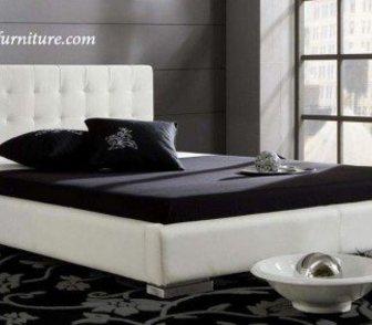Изображение в Мебель и интерьер Кухонная мебель Кровать артикул Кр-284. Выполнена из высококачественной в Омске 15000
