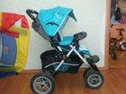 Фото в Для детей Детские коляски Продаю коляску Gapella, состояние отличное, в Павловском Посаде 5500