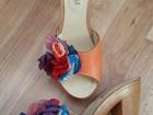 Скачать бесплатно фото Женская обувь летняя обувь б/у р, 38 34596275 в Орле