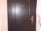 Фото в Мебель и интерьер Разное . Дверь металлическая, с глазком, отделка в Орле 5360