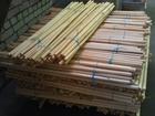 Фото в   В процессе строительства деревянного дома в Орле 8