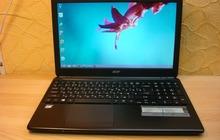 Игровой Acer Aspire E1-522