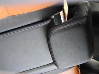 Новое изображение  Перетяжка салона автомобиля, чехлы, пошив и ремонт, 38256275 в Орле
