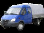 Просмотреть foto Транспорт, грузоперевозки Грузоперевозки, Газель,грузчики 36625282 в Оренбурге