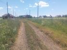 Фотография в   Продам ровный участок земли в поселке 9 Января в Оренбурге 1070000
