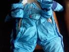 Свежее изображение  комбинезон зима-осень 37638099 в Оренбурге