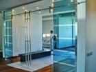 Фотография в Мебель и интерьер Другие предметы интерьера Изготавливаем и устанавливаем стеклянные в Оренбурге 0