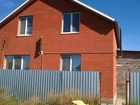 Фото в Недвижимость Иногородний обмен  СРОЧНО! Обменяю новый двухэтажный жилой дом в Оренбурге 3700000