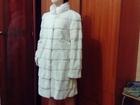 Свежее изображение Женская одежда Шуба (стриженная ласка) белая +сапожки белые в подарок 37794147 в Оренбурге