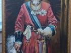 Уникальное изображение Мужская одежда Продам картину Петра I 38274150 в Оренбурге