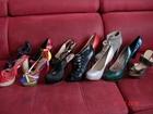 Скачать изображение  Срочно продам женскую современную обувь 67777697 в Оренбурге
