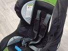 Кресло детское автомобильное
