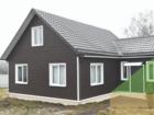 Новое фото Строительные материалы Виниловые панели под кирпич 80631053 в Оренбурге
