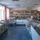 Магазин на 4 продавца, Встроенно-пристроенное помещение №1
