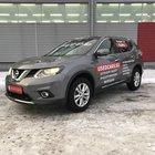 Nissan X-Trail 2.0CVT, 2017, 55000км
