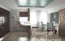 дизайн интерьера в Оренбурге