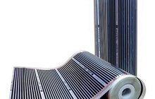 Инфракрасная плёнка под ламинат, линолиум, кавролин - прямые поставки производителя