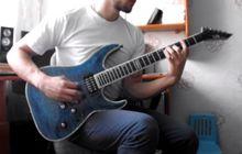 Уроки игры на гитаре в Оренбурге
