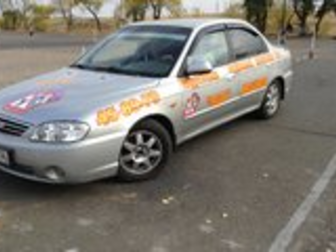 Смотреть foto Автошколы Подготовка водителей транспортных средств категории «В»  15970448 в Оренбурге