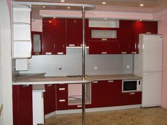 Скачать фотографию  Кухни,Шкафы купе на заказ 32382844 в Оренбурге