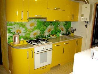Уникальное фотографию  Кухни на заказ 32382906 в Оренбурге