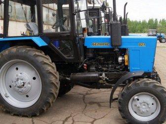 Смотреть фотографию  Только у нас трактор МТЗ-82, 1 по сниженной цене 33788448 в Белгороде