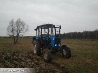 Новое foto  Только у нас трактор МТЗ-82, 1 по сниженной цене 33788448 в Белгороде