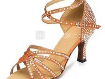 Увидеть изображение Аренда нежилых помещений Танцевальная обувь 37891983 в Оренбурге