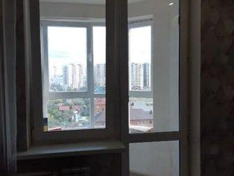 Продам окно с дверью в отличном состоянии, Дверь 2,40*0,76Окно 1,58*0,80 в Оренбурге