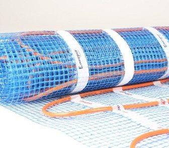 Изображение в Строительство и ремонт Другие строительные услуги Двужильный кабельный мат Daewoo Enertec DW20W в Оренбурге 1808