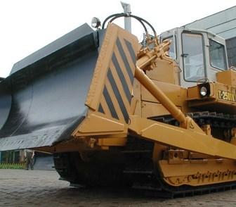 Фото в Стройтехника Бульдозер Бульдозер марки ЧЕТРА Т-25. 01 после капитального в Оренбурге 7500000