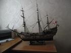 Увидеть фото  продам модель парусника 36797815 в Орске