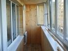 Скачать бесплатно фотографию Двери, окна, балконы ОСТЕКЛЕНИЕ БАЛКОНА г, ГАЙ 58744335 в Гае