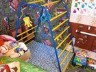 Лестница детская