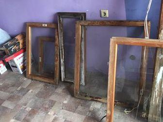 Б/у окна , самовывоз,  Цена договорная,  Р-он добровольского, в Орске