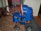 Скачать фото  продам коляску - трансформер 32661990 в Осинниках