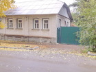 Фото в   В центре города выставлен на продажу дом в Острогожске 1100000