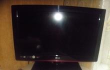 Продаётся телевизор б/у LG(ЖК)
