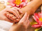 Скачать бесплатно изображение  Тайский массаж стоп 34355466 в Озерске